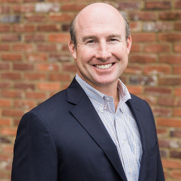 Brian C. Wood, Founder and Chief Executive Officer